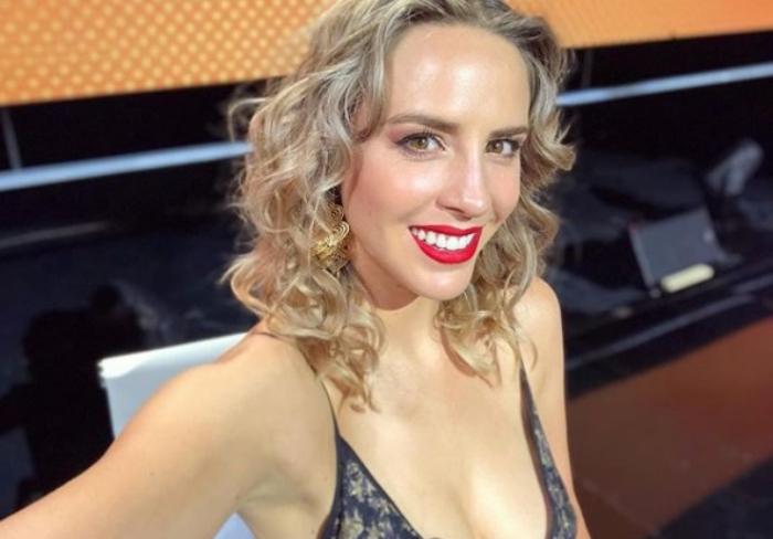 Valeria Ortega