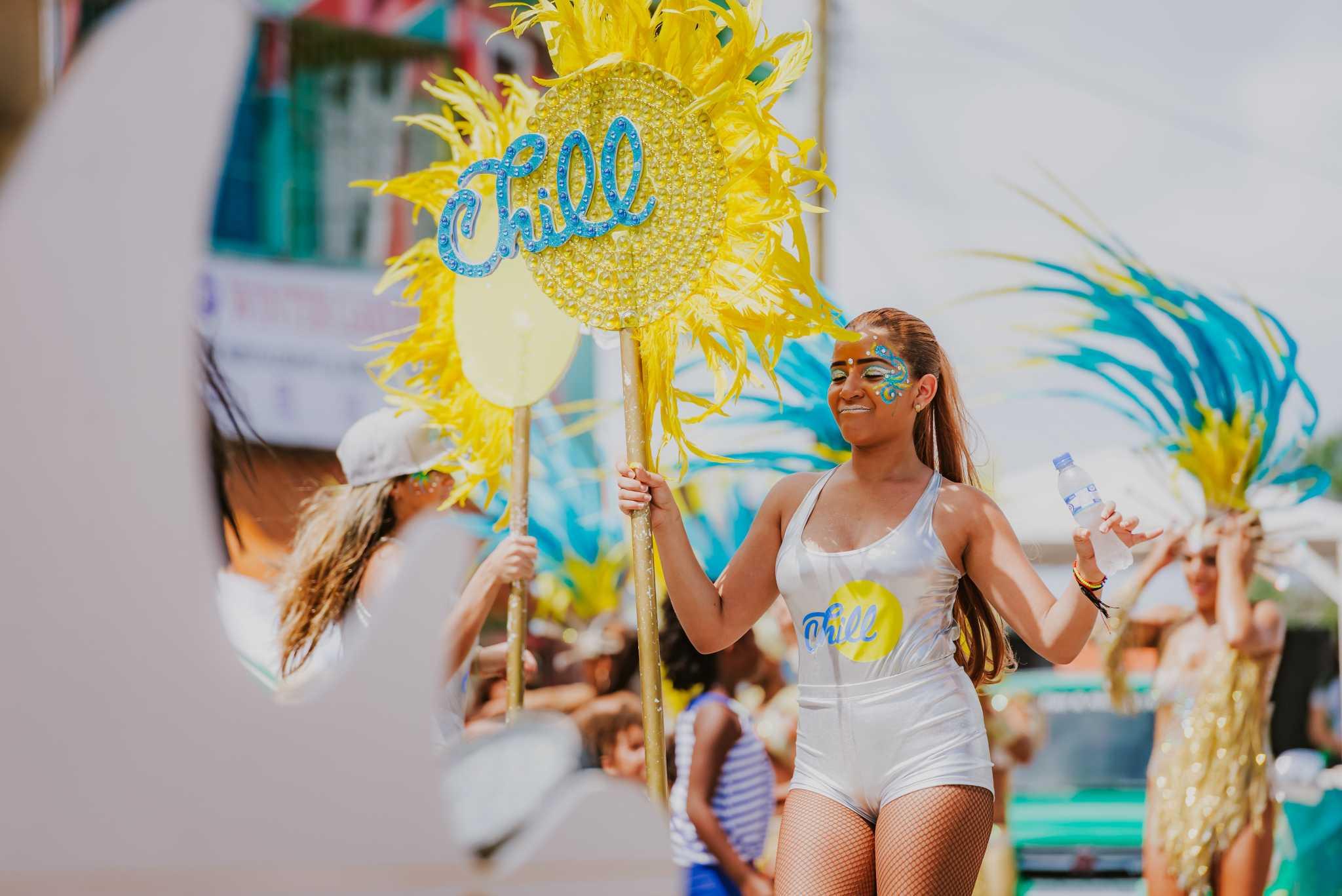 Aruba, la isla feliz, celebra su Carnaval Nº 65 1