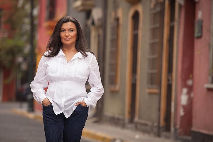 Los elegidos 2019 de Carmen Romero, directora y fundadora de Santiago a Mil 1