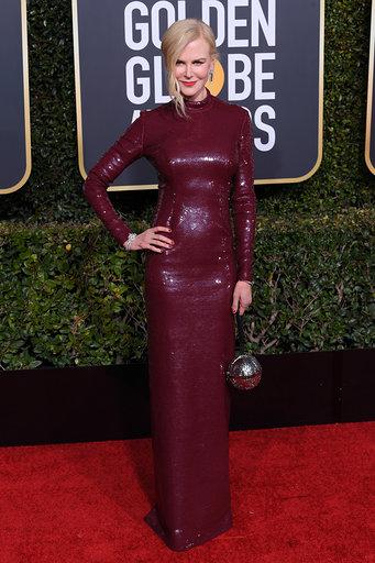 Noche de sorpresas en los Golden Globes 2019 1