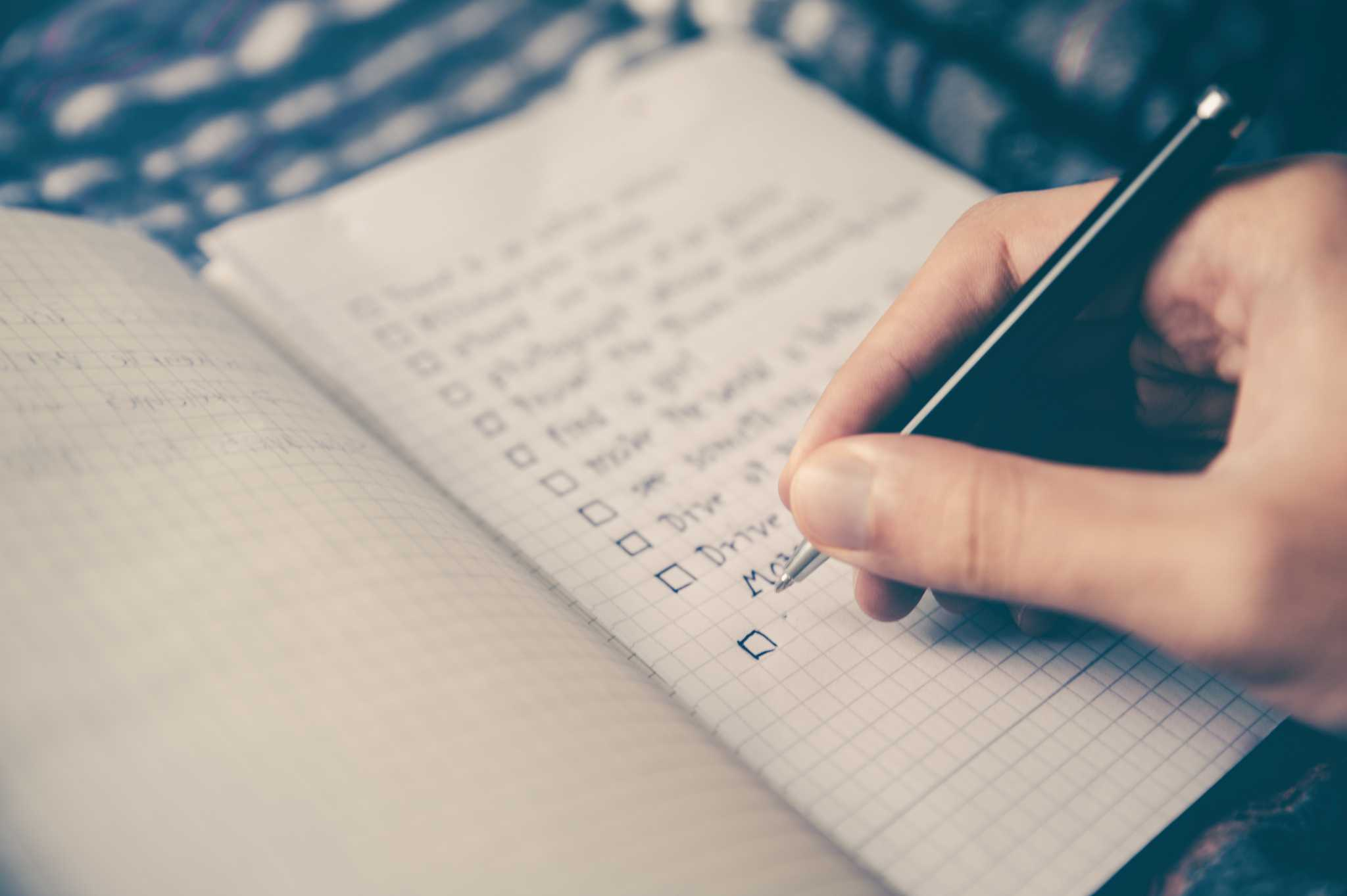 Hacer listas de resoluciones, ¿sirve o no? 1