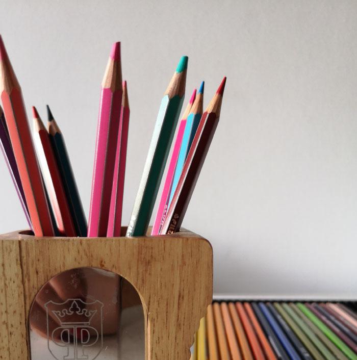 Concurso Stilnovo Giotto: participa por tu lápices de colores soñados 1