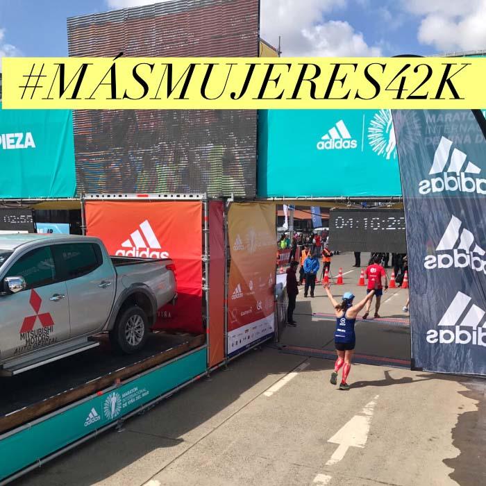 maratones
