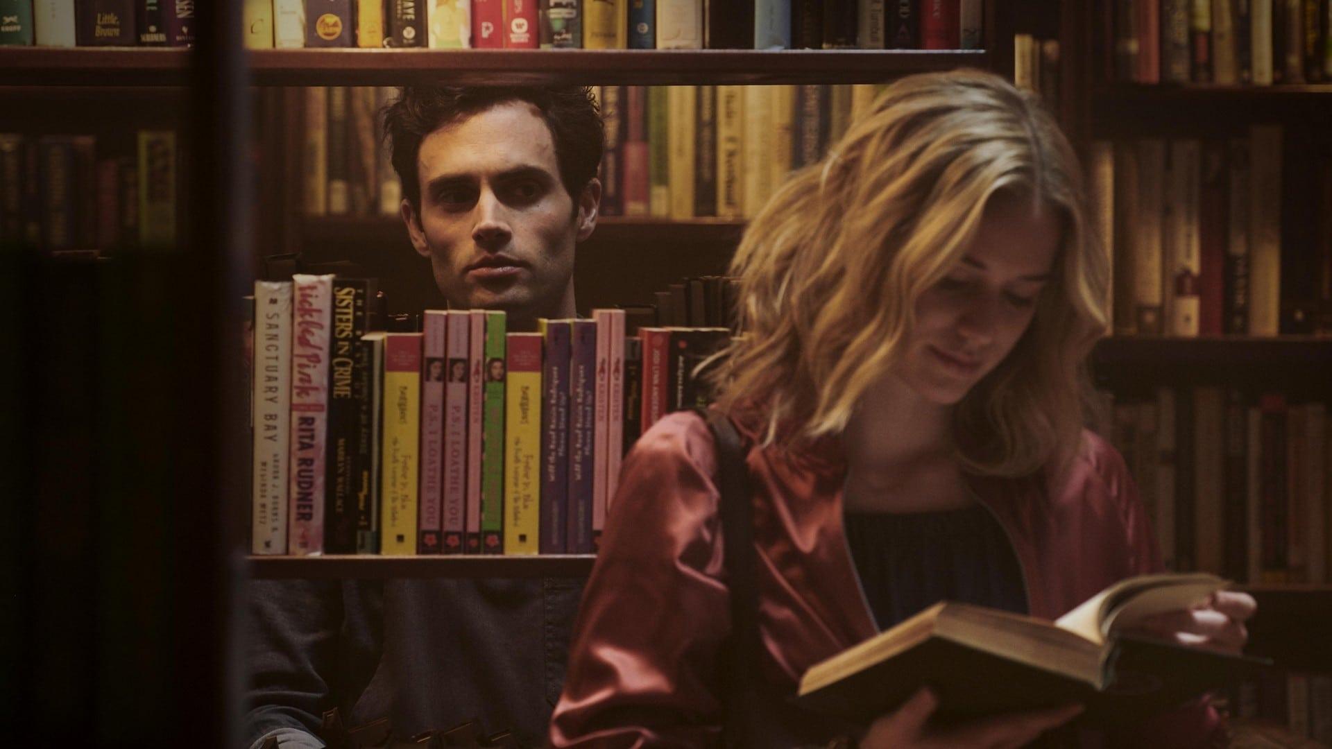 """""""You"""": Una nueva serie de sicópatas para querer, pero no tanto 1"""