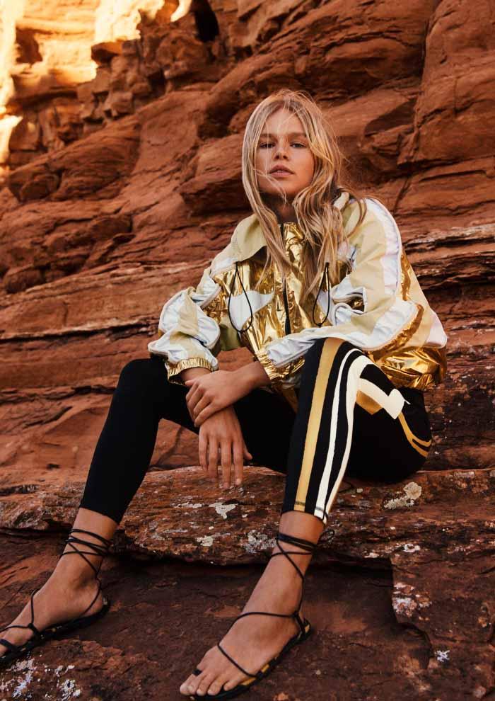 La aventura glamurosa de Studio H&M SS19 2
