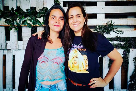 """Miles de emociones con la versión de la canción """"Millones"""" de Camila Moreno y Natalia Valdebenito 1"""