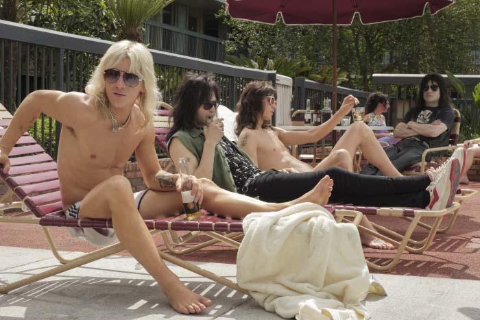 The Dirt, la película que cuenta la historia de Mötley Crüe (cochinadas incluídas) 3