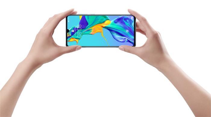 Las innovaciones fotográficas de la serie Huawei P30 y Huawei P30 Pro 1