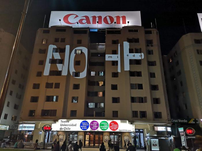 Apuntes de la marcha #8M: No somos histéricas, somos históricas 11