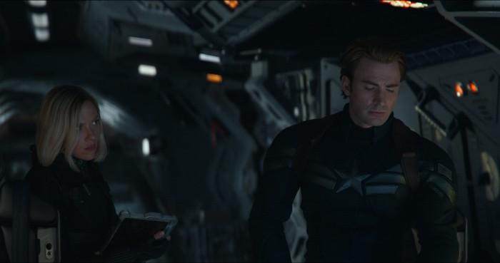 Avengers Endgame es mucho más que una batalla final y tienes que verla 6