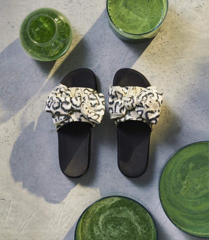 Conoce los nuevos materiales sostenibles de la colección H&M Conscious Exclusive 2019 2