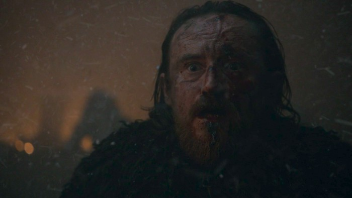 Game of Thrones S08E03: The Long Night - Resumen y comentarios 7
