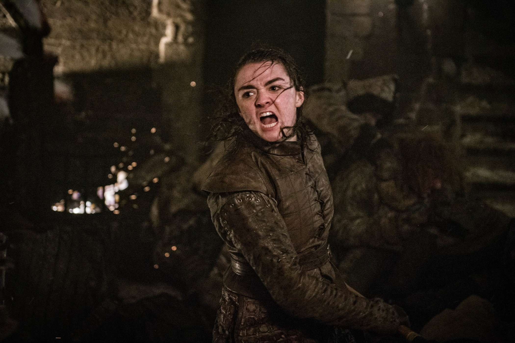 Game of Thrones S08E03: The Long Night - Resumen y comentarios 1