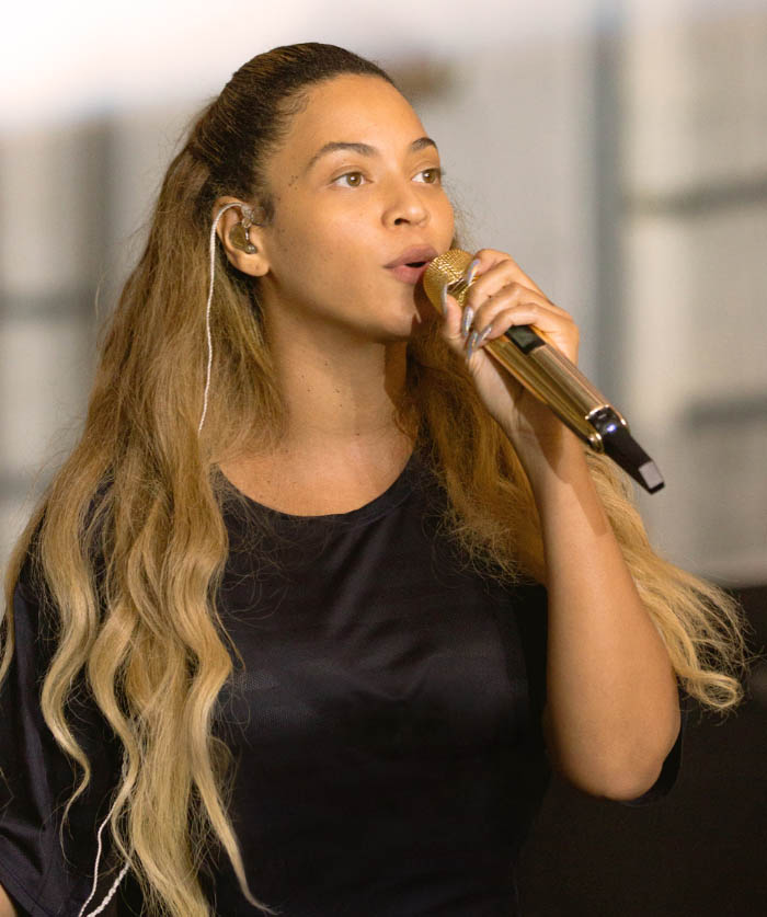 5 razones por qué ver Homecoming, el documental de Beyoncé 1