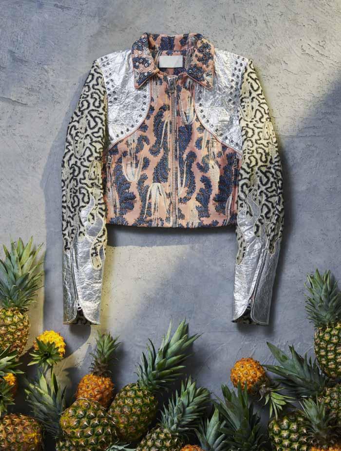 Conoce los nuevos materiales sostenibles de la colección H&M Conscious Exclusive 2019 1