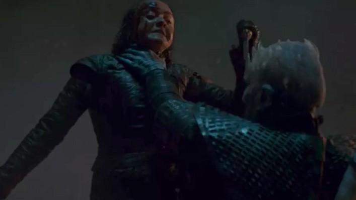 Game of Thrones S08E03: The Long Night - Resumen y comentarios 6