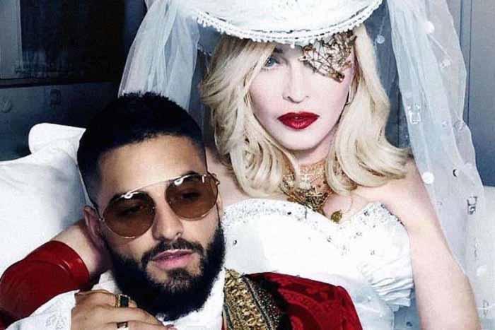 ¿Quién gana más con Medellín, la canción de Madonna y Maluma? 1