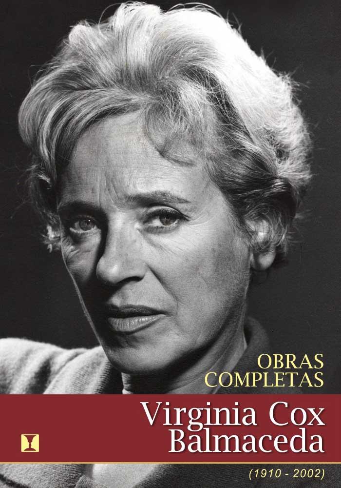 Virginia Cox Balmaceda