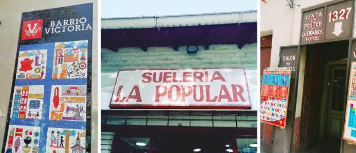Barrio Victoria