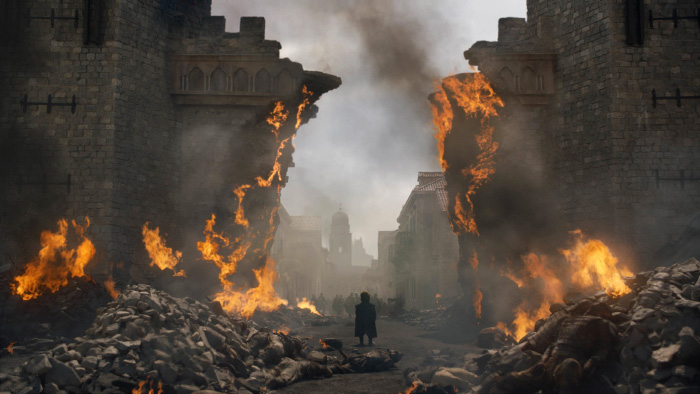 Game of Thrones S08E05: The Bells – resumen 1