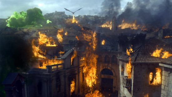The Bells Game Of Thrones