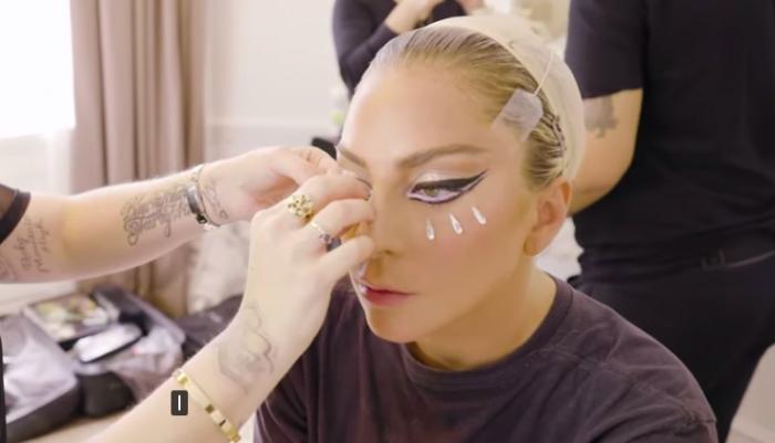 Lady Gaga MET Gala