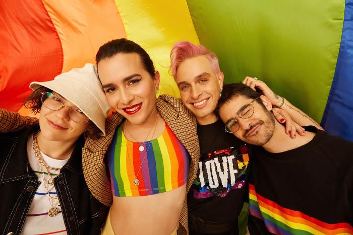 Love for All, una nueva colección cápsula de H&M para celebrar la igualdad LGBTQI 1