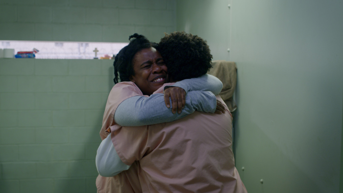 Orange Is The New Black anuncia su 7º y última temporada con este emotivo teaser 8
