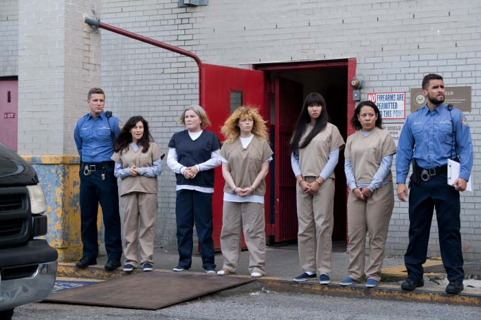 Orange Is The New Black anuncia su 7º y última temporada con este emotivo teaser 2