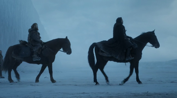 Game of Thrones S08E06 The Iron Throne, resumen del último episodio 12