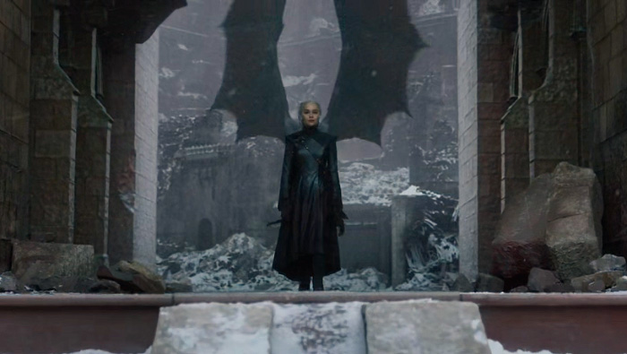 Game of Thrones S08E06 The Iron Throne, resumen del último episodio 3