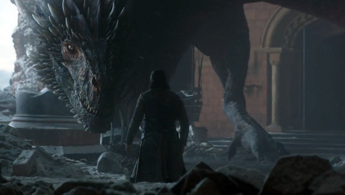 Game of Thrones S08E06 The Iron Throne, resumen del último episodio 6