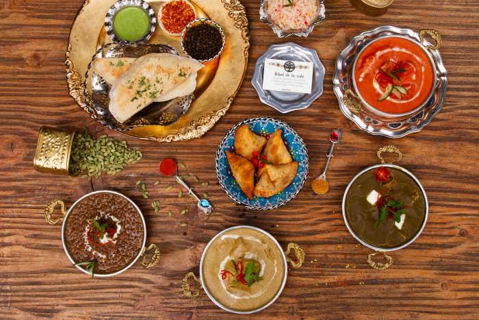Celebra el día de la madre con las delicias de Rocoto, Curry y Masala delivery 3