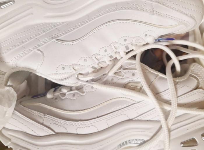 SkechersD'lites las zapatillas que volvieron de los 90s 1