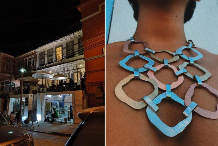 Mercado Moderno Valparaíso, un espacio para el diseño 3