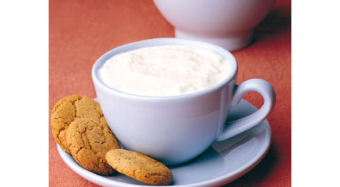 Receta de sopaipillas pasadas, galletas de chancaca, capuccino + concurso 1