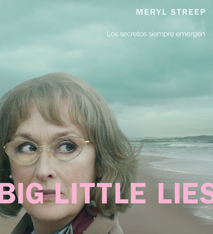 El lujo de ver a Meryl Streep en Big Little Lies 2 1