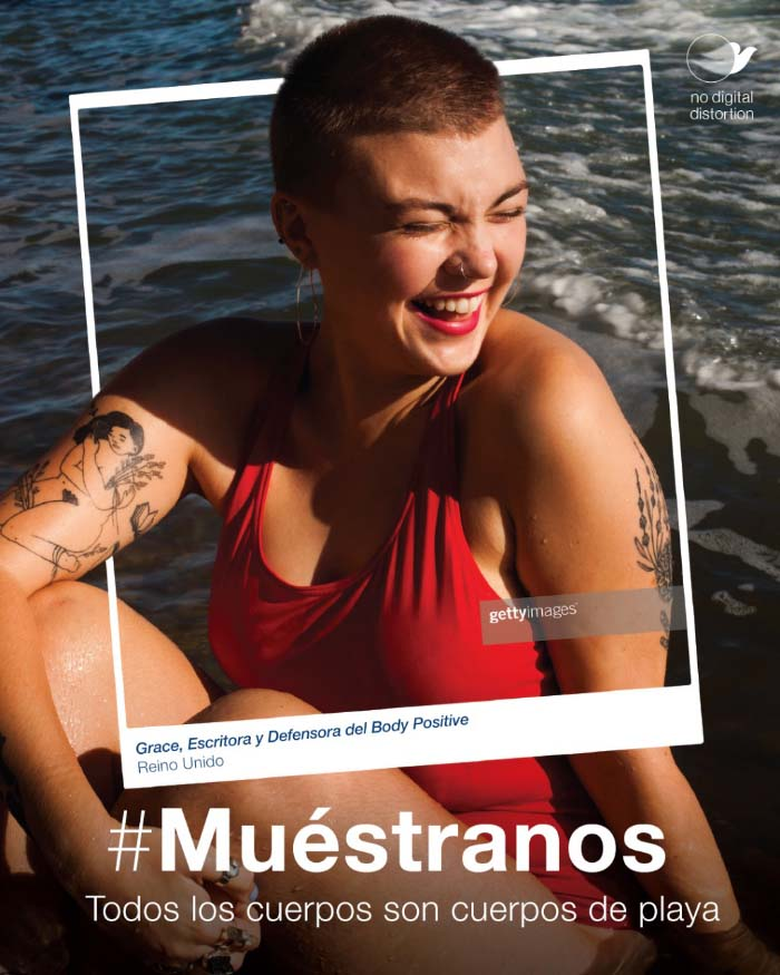 Muéstranos, un banco de 5000 fotos con representación femenina más rica y diversa 1