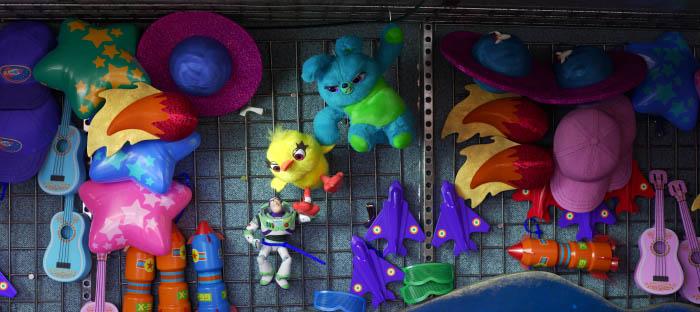 Toy Story 4 es tan buena como la imaginábamos 5