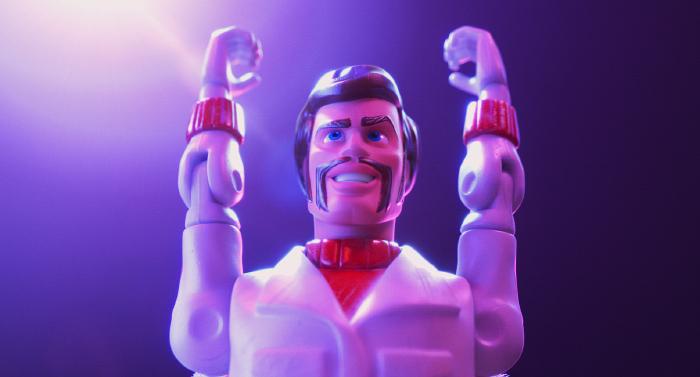 Toy Story 4 es tan buena como la imaginábamos 3