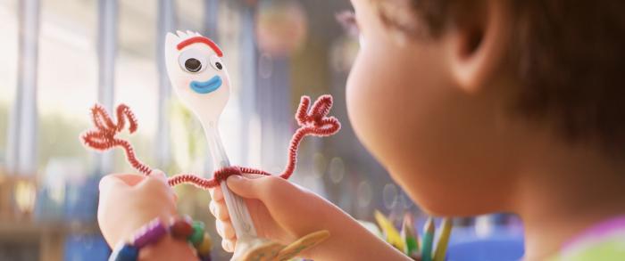 Toy Story 4 es tan buena como la imaginábamos 2