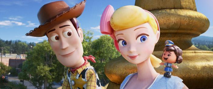 Toy Story 4 es tan buena como la imaginábamos 6