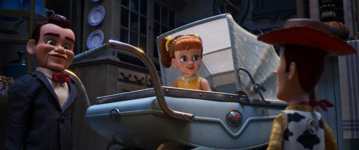 Toy Story 4 es tan buena como la imaginábamos 4