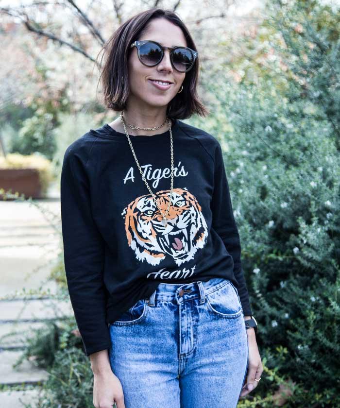 Cuestionario Zancada: Josefina Leniz, fundadora de la plataforma y marca de moda Cut y Paste 1