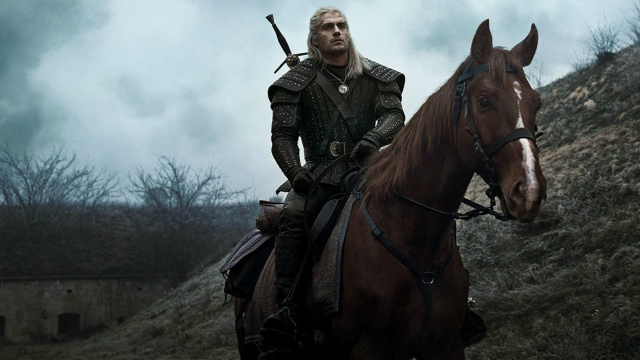 The Witcher llega a Netflix a fines del 2019 y nos trae a Henry Cavill 2