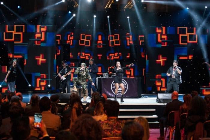 Se vienen los Premios Pulsar 2019 con colaboraciones musicales y transmisión en vivo 1