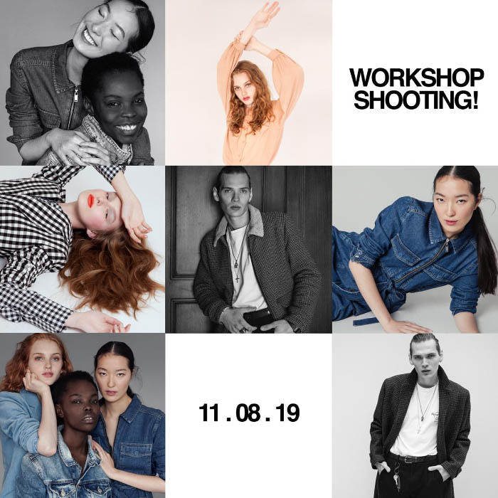 Workshop shooting