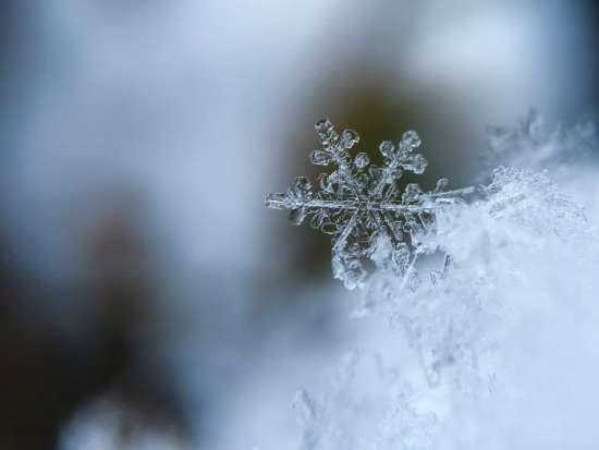 calefacción para combatir el frío