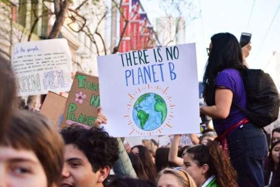 dale un respiro al planeta