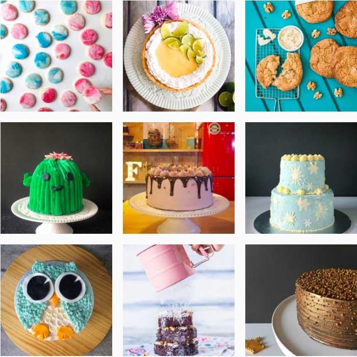 Entrevista a Fran Bastías de La Tarta Bakery: repostería y emprendimiento 7